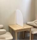 四谷保健センター(3F)の授乳室・オムツ替え台情報