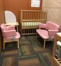 ダイワロイネットホテル和歌山(2F)の授乳室・オムツ替え台情報
