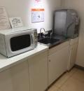 大丸京都店(6階 ベビーサロン)の授乳室・オムツ替え台情報