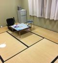 東京都立大島公園の授乳室・オムツ替え台情報