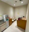 アピタタウン金沢ベイ 無印良品横(1F)の授乳室・オムツ替え台情報