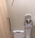 洛北阪急スクエア(2F)の授乳室・オムツ替え台情報