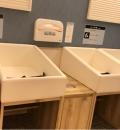 イオンモール徳島(3Fフードコート横)(3F)の授乳室・オムツ替え台情報