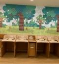 ららぽーと柏の葉(2F タオル美術館奥)の授乳室・オムツ替え台情報