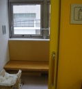 親子ふれあいサロン・児童センター(2階)の授乳室・オムツ替え台情報