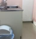西松屋 エムズタウン幸手店(1F)の授乳室・オムツ替え台情報