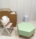 cocobunjiプラザ(5F)の授乳室・オムツ替え台情報