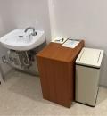須賀川市役所(1F)の授乳室・オムツ替え台情報