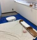 大阪市西区役所(3F)の授乳室・オムツ替え台情報
