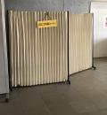うらり産直センター(2F)のオムツ替え台情報