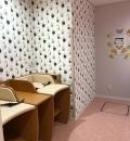 あいぱれっと(1F)の授乳室・オムツ替え台情報
