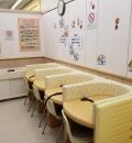 イトーヨーカドー 沼津店(3F)の授乳室・オムツ替え台情報