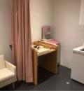 京都市役所 分庁舎(1F)の授乳室・オムツ替え台情報