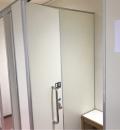 NEOPASA静岡(下り線)の授乳室・オムツ替え台情報