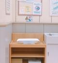 イトーヨーカドー 木場店(2F)の授乳室・オムツ替え台情報