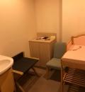 ホテルサンルート 有明(1F)の授乳室・オムツ替え台情報