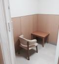 イオン南越谷店(2F)の授乳室・オムツ替え台情報
