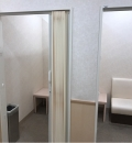 赤ちゃんルーム(1F)の授乳室・オムツ替え台情報