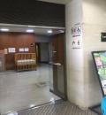 浦安市役所 中央公民館の授乳室・オムツ替え台情報