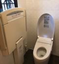 横浜大飯店(3F)のオムツ替え台情報