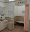 イトーヨーカドー 横浜別所店(2F)の授乳室・オムツ替え台情報