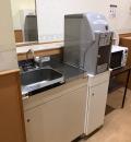 羽田空港 第2旅客ターミナル(1F)の授乳室・オムツ替え台情報
