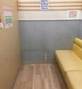 イオン福岡店(2F)の授乳室・オムツ替え台情報