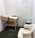 中国ビザ申請サービスセンター(8F)の授乳室・オムツ替え台情報