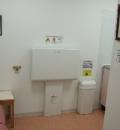 さいたま市立 武蔵浦和図書館(2階)の授乳室・オムツ替え台情報