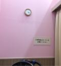 グランツリー武蔵小杉  ベネッセ教室裏(4F)の授乳室・オムツ替え台情報