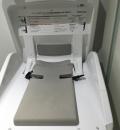 丸井柏店 VAT館(5階 多目的トイレ)のオムツ替え台情報