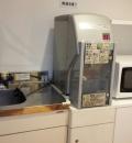 ららキッズパーク(2F)の授乳室・オムツ替え台情報