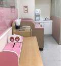 丸広百貨店東松山店(3F)の授乳室・オムツ替え台情報