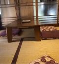 京わっぱ&素材スイーツ きのわ(1F)のオムツ替え台情報