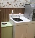 広島段原 ショッピングセンター(4F)の授乳室・オムツ替え台情報