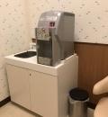 グルメシティ水無瀬店(1F)の授乳室・オムツ替え台情報