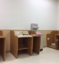 サンエーハンビータウン店(2F)の授乳室・オムツ替え台情報