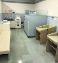 イオン村上東店(2F)の授乳室・オムツ替え台情報