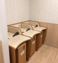 キッズランド小山(5F)の授乳室・オムツ替え台情報