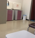 大阪府警察本部門真運転免許試験場(1F)の授乳室・オムツ替え台情報