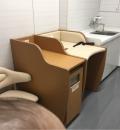 日本生命浜松町クレアタワー(4F)の授乳室・オムツ替え台情報