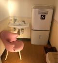 ジョーシン松阪店(1F)の授乳室・オムツ替え台情報