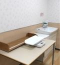 ベイシア 青梅インター店(1F)の授乳室・オムツ替え台情報