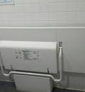 J-GREEN堺サテライト店 /  J-GREEN Sakaiの授乳室・オムツ替え台情報