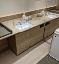 Sorano Hotel(2F)の授乳室・オムツ替え台情報