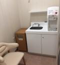 大橋駅商店街授乳室(B1)の授乳室・オムツ替え台情報