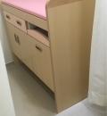 夕やけこやけふれあい館(3F)の授乳室・オムツ替え台情報