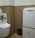 オーケー 新子安店(1F)の授乳室・オムツ替え台情報