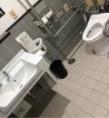 松島仙随公衆トイレのオムツ替え台情報