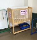 並木児童館の授乳室・オムツ替え台情報